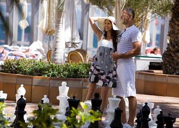 SPIELE Hotel San Agustín Beach Club Gran Canarias
