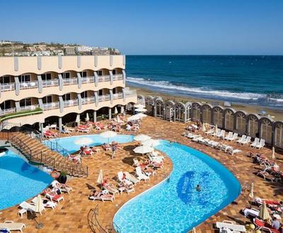 Hotel San Agustin Beach Club Gran Canaria Hotel San Agustín Beach Club Gran Canarias