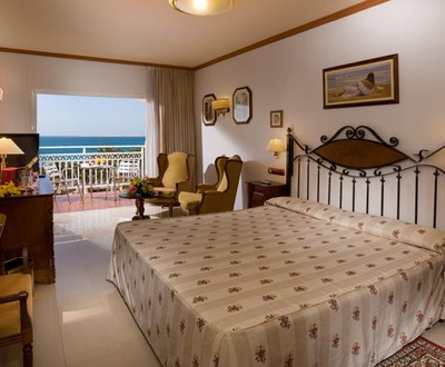 Zimmer Hotel San Agustín Beach Club Gran Canarias