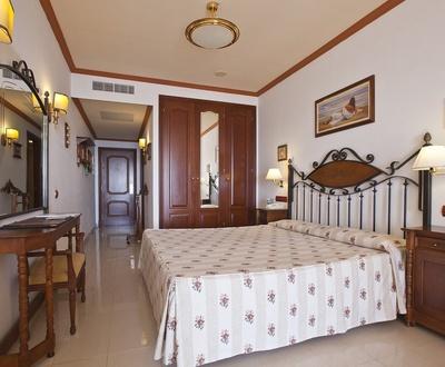 Doppelzimmer zur Einzelnutzung Hotel San Agustín Beach Club Gran Canarias