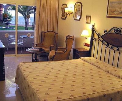 Doppelzimmer  Hotel San Agustín Beach Club Gran Canarias