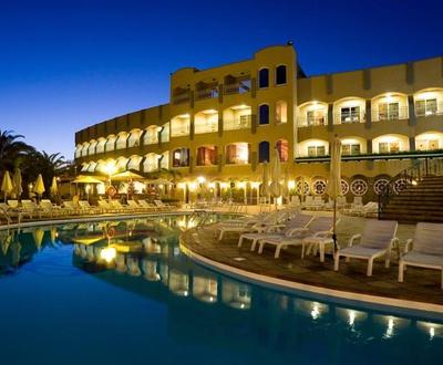 Hotel San Agustín Hotel San Agustín Beach Club Gran Canarias