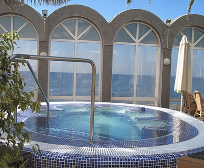 Whirlpool Hotel San Agustín Beach Club Gran Canarias